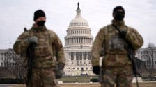 US National Guard troops depart Capitol for first time since January 6 attack