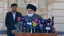 الصدر: انتشار سرايا السلام لا يقلل من هيبة العراق