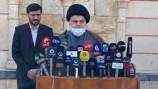 مقتدی صدر: حمله به فرودگاه اربیل حضور نیروهای خارجی در عراق را دو برابر کرد