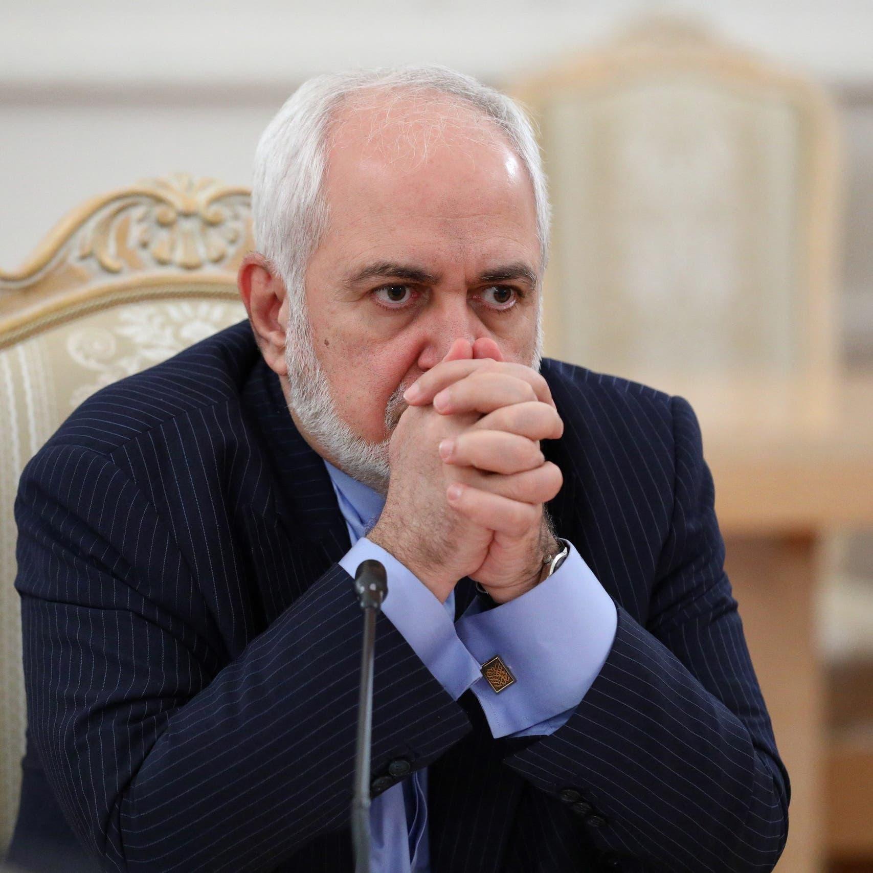 """إيران تلمح للعودة عن انتهاكاتها.. ظريف """"سنتراجع"""""""