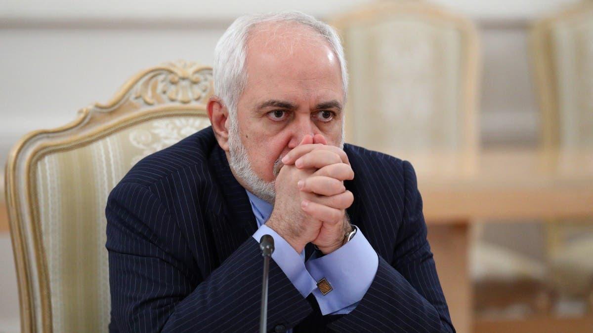 إعلام إيراني: وزير خارجية إيران يلتقي كبير مفاوضي جماعة الحوثي في مسقط