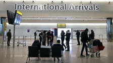 England to issue $6,900 fine on most travel abroad before June