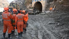 First bodies recovered from Indian flood disaster tunnel