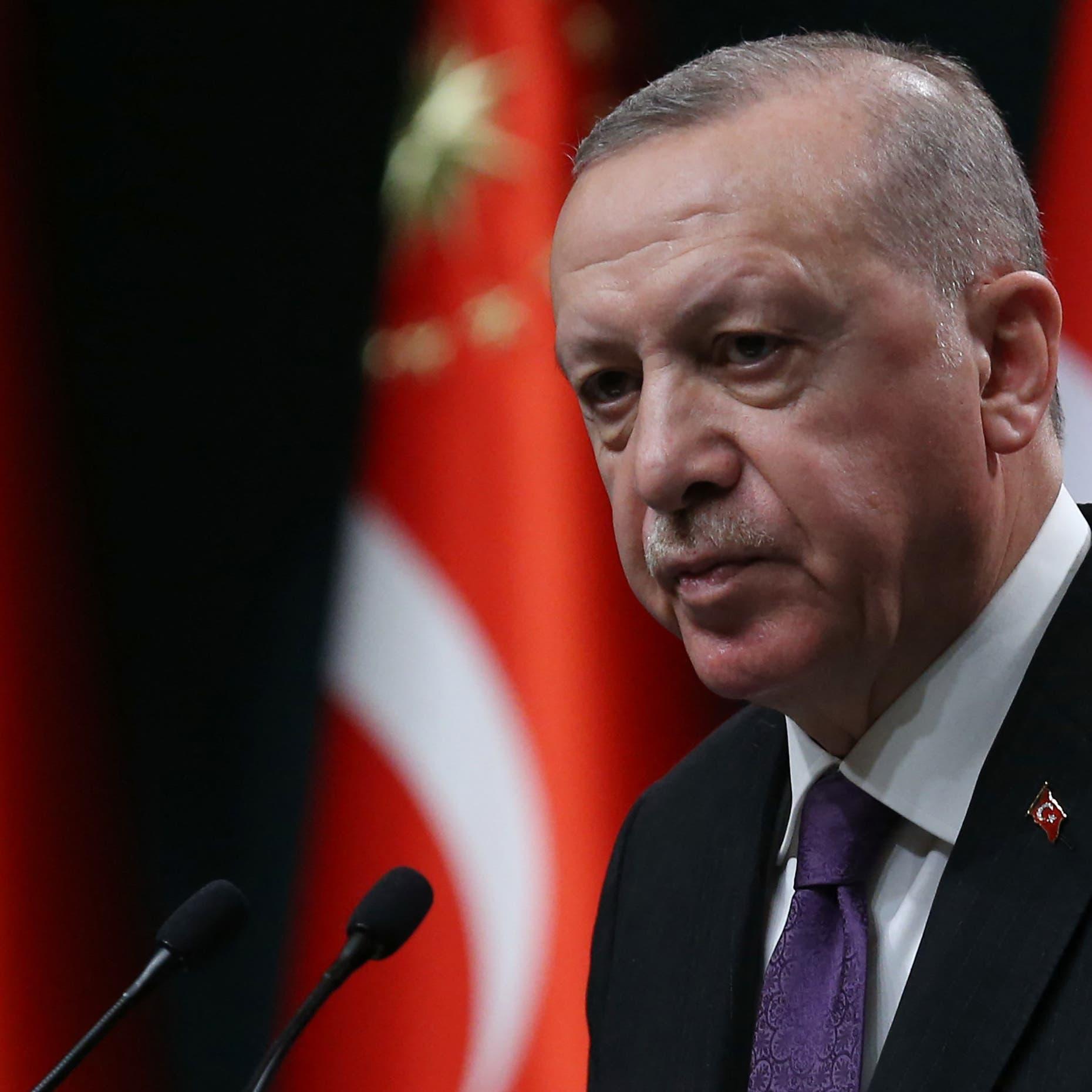 المعارضة التركية تحمل أردوغان المسؤولية عن انخفاض الليرة