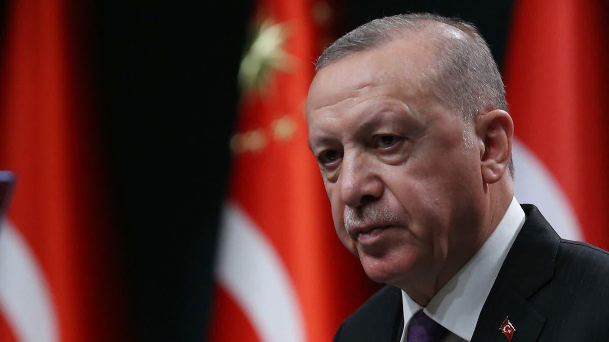 أردوغان عن اعتراف بايدن بإبادة الأرمن: تأثيره مدمر