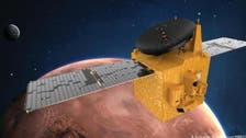 ناسا کی مشہور عربی شعر کے ذریعے امارات کو کامیاب مریخ مشن پر مبارکباد