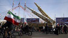 Iranians rally for 42nd anniversary of Islamic revolution