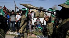 حماس نے لیبیا میں انارکی کو اسلحے کی اسمگلنگ کے واسطے استعمال کیا، دستاویزات میں انکشاف