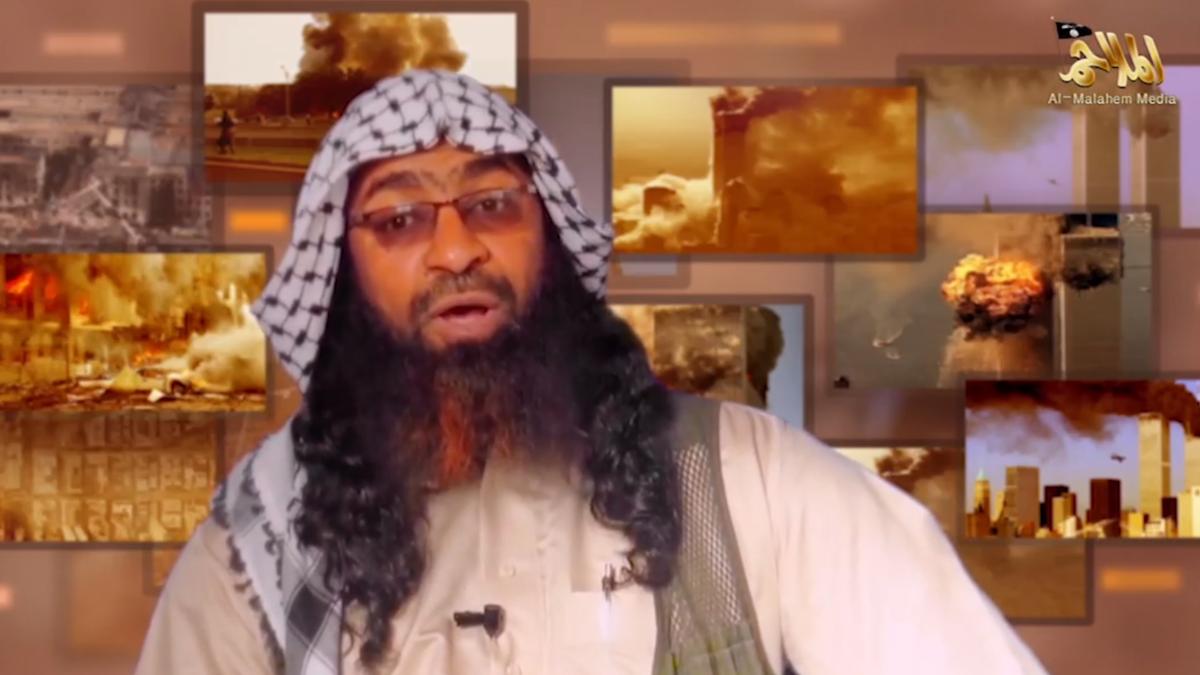 فيديو يقلب الموازين.. هل اعتقل زعيم القاعدة في اليمن؟