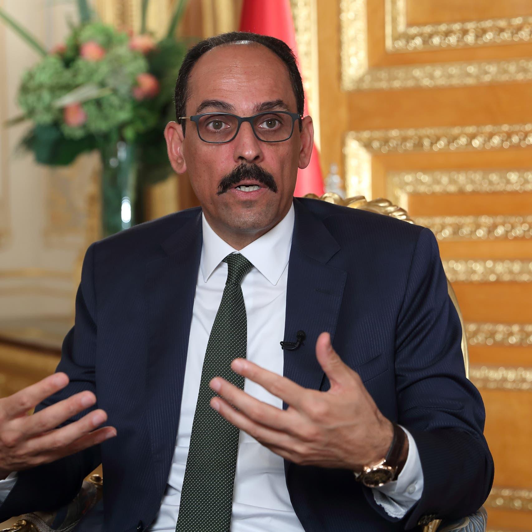 تركيا: قواتنا باقية في ليبيا ما دامت الحكومة الليبية تطلبها
