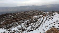 Clashes in northern Iraq kill three Turkish soldiers