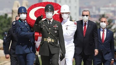 بازگشت تنش بعد از سخن اردوغان به نخستوزیر یونان: حد و مرز خودت را بشناس