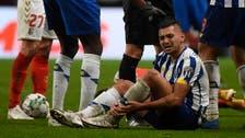 تهديد حكم برتغالي بالقتل بعد طرد لاعبين من بورتو