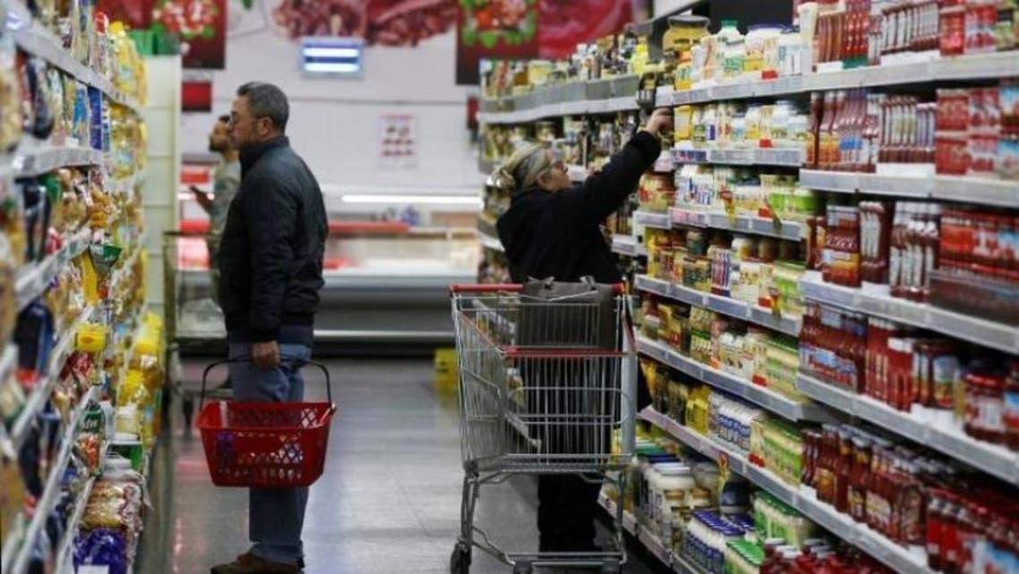التضخم اقتصاد لبنان