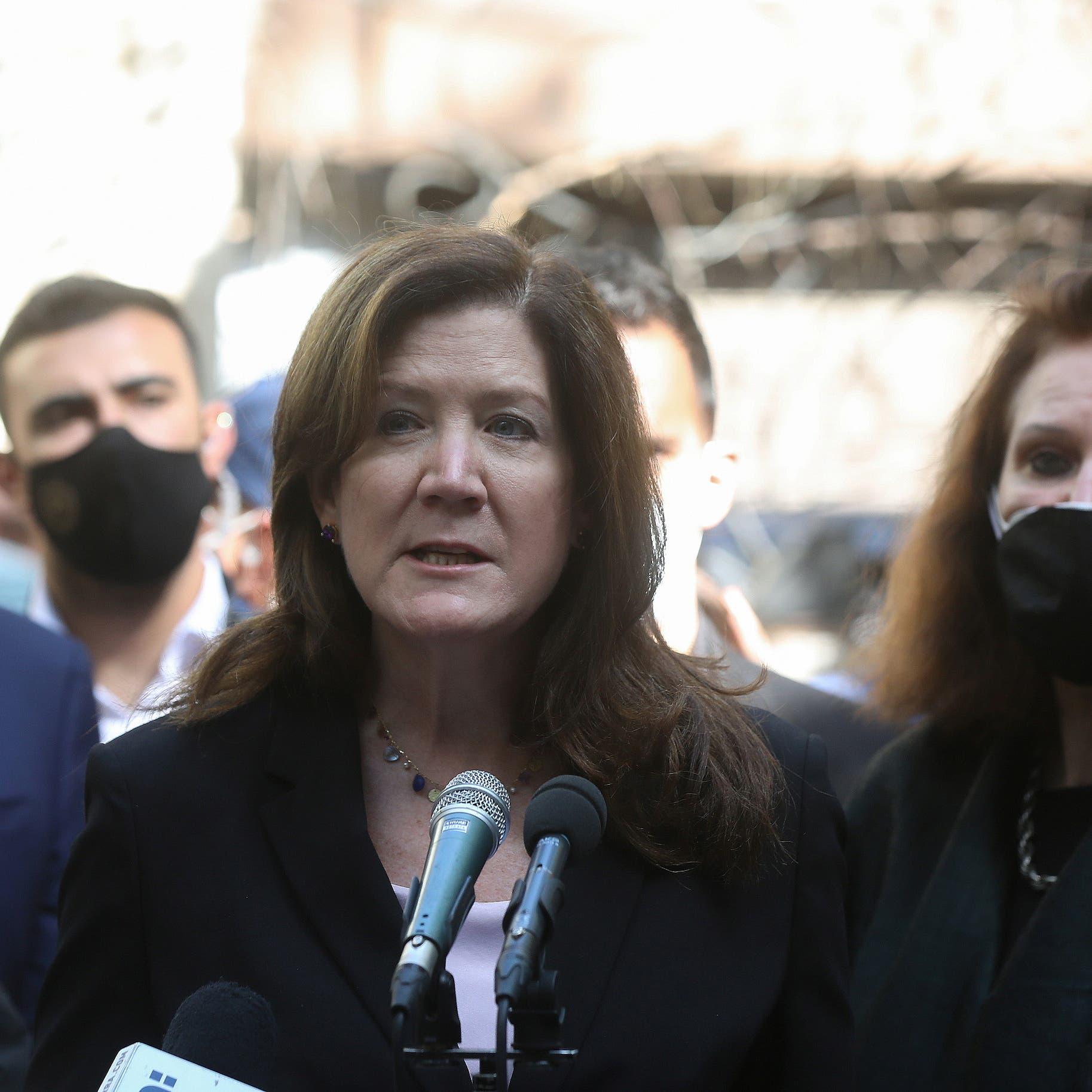 US ambassador to Lebanon condemns Lokman Slim killing