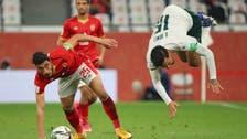 """الأهلي المصري ينال """"برونزية"""" مونديال الأندية"""