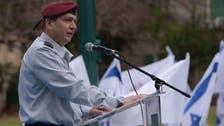 ایران کے لیے پیغام، جنگی امور کا انچارج اسرائیلی انٹیلی جنس چیف تعینات