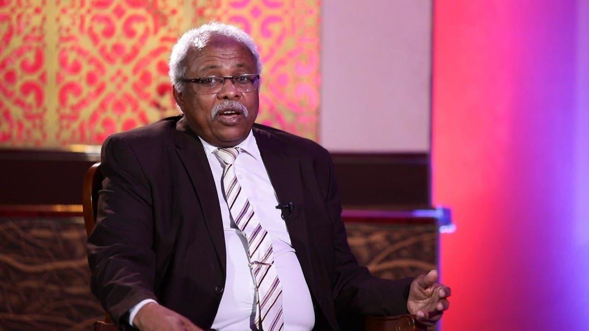 """رئيس اللجنة الفنية للحدود السودانية لـ """"العربية"""": لا تنازل عن شبر أرض لإثيوبيا"""
