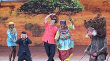 Blackface performance at Lunar New Year gala in China sparks new racism controversy