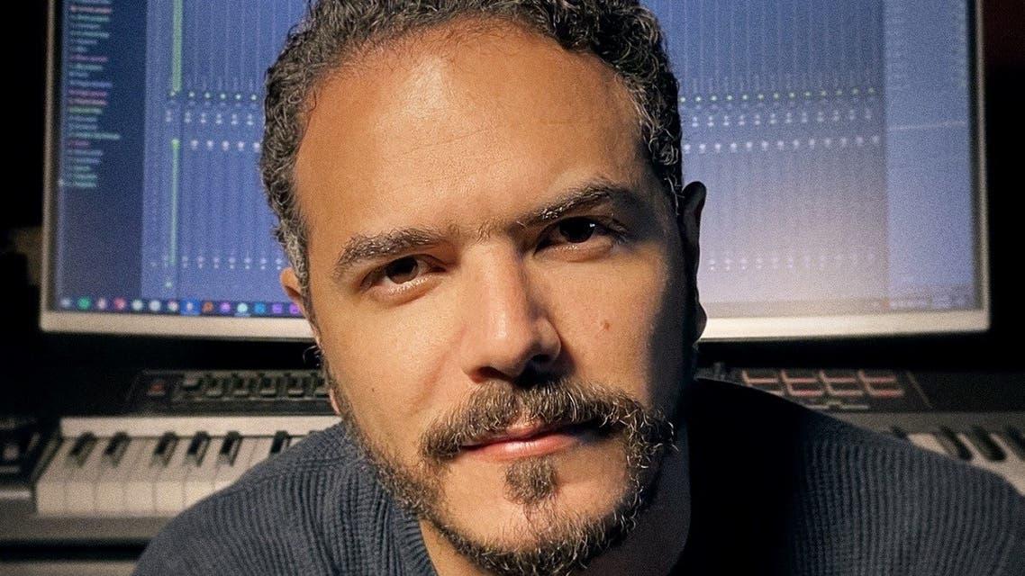 Amir Hedayah, award-winning Egyptian musician and composer. (File photo)