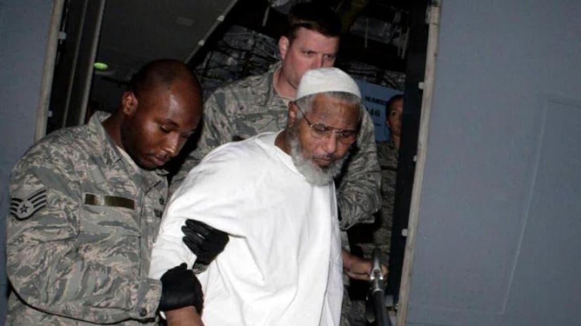 الحارس الشخصي لأسامة بن لادن