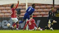 تشيلسي وساوثهامبتون يكملان عقد المتأهلين في كأس الاتحاد الإنجليزي