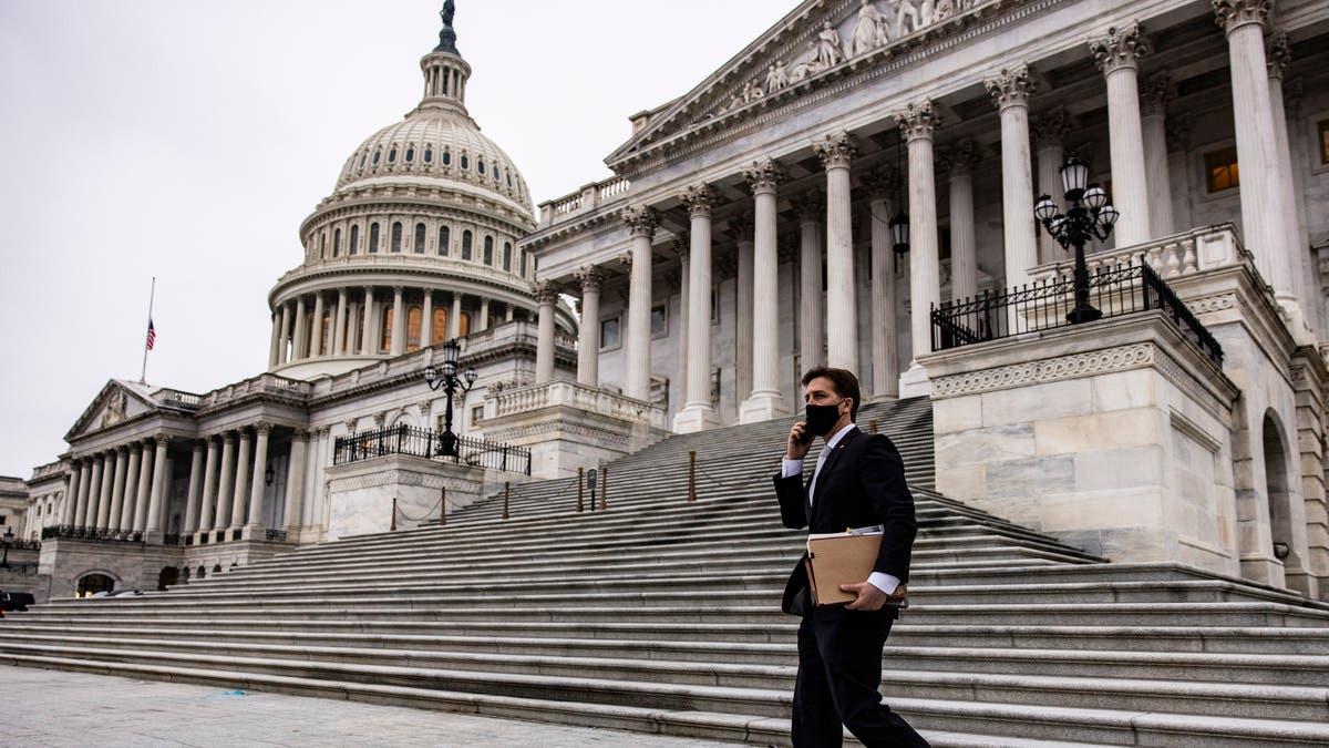 المدّعون الديمقراطيون يختتمون مرافعاتهم في محاكمة ترمب