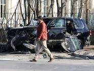 مسلحون يهاجمون موكباً أممياً في أفغانستان ومقتل 5 جنود أفغان