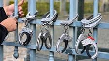 Seven arrested in Denmark, Germany over alleged terrorist attack plan