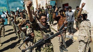 وزير خارجية اليمن: نعاني من تمرد جماعة لا تؤمن بالحوار
