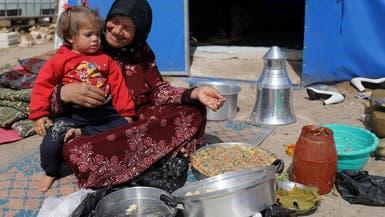 انعدام الأمن الغذائي يطال 12.4 مليون شخص بسوريا