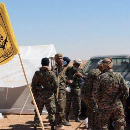 خوفا من الاستهداف.. ميليشيات موالية لإيران تعيد الانتشار في سوريا