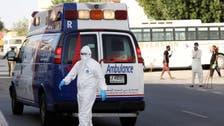 یو اے ای: ایک دن میں کووِڈ-19 سے سب سے زیادہ 15 افراد کی وفات