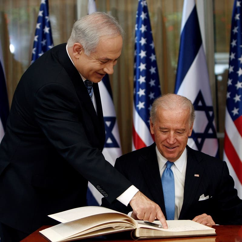 US President Biden to call Israel's Netanyahu, but no time set: White House