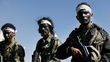 Yemen's Iran-backed Houthi militia says US is prolonging war by imposing sanctions