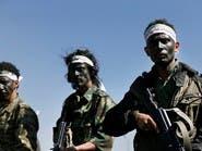 شاهد.. اعتداء حوثي على مواطنين في صنعاء وترويع للنساء