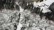 Two polish skiers killed in Slovakia avalanche