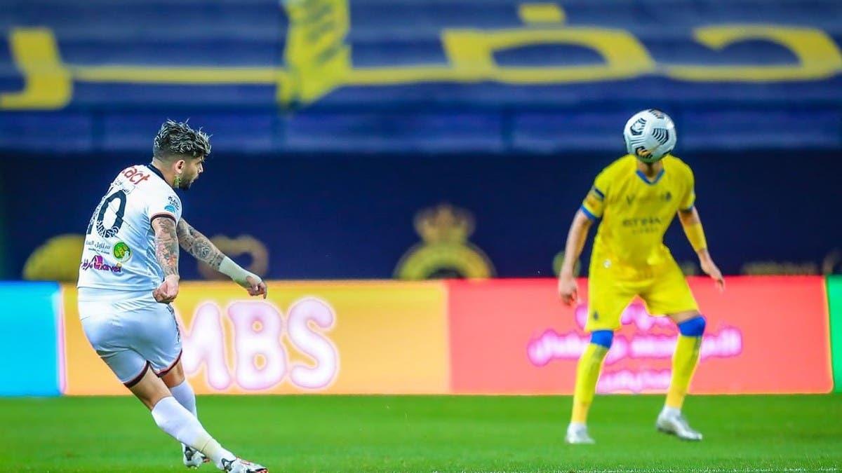 رابطة الدوري السعودي: رصدنا التجاوزات في مباراة النصر والشباب