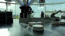 دبئی میں روبوٹ کیفے نے کووِڈ-19 کی وَبا کے ماحول میں کیا تبدیل کردیا؟