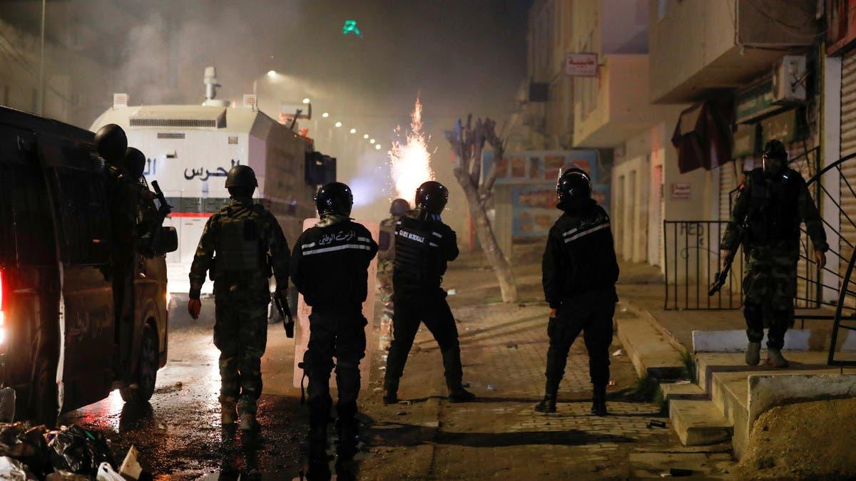 انتهاكات الشرطة التونسية تحت المجهر.. شبان يروون