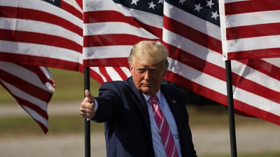 US Senate acquits Donald Trump in second impeachment trial