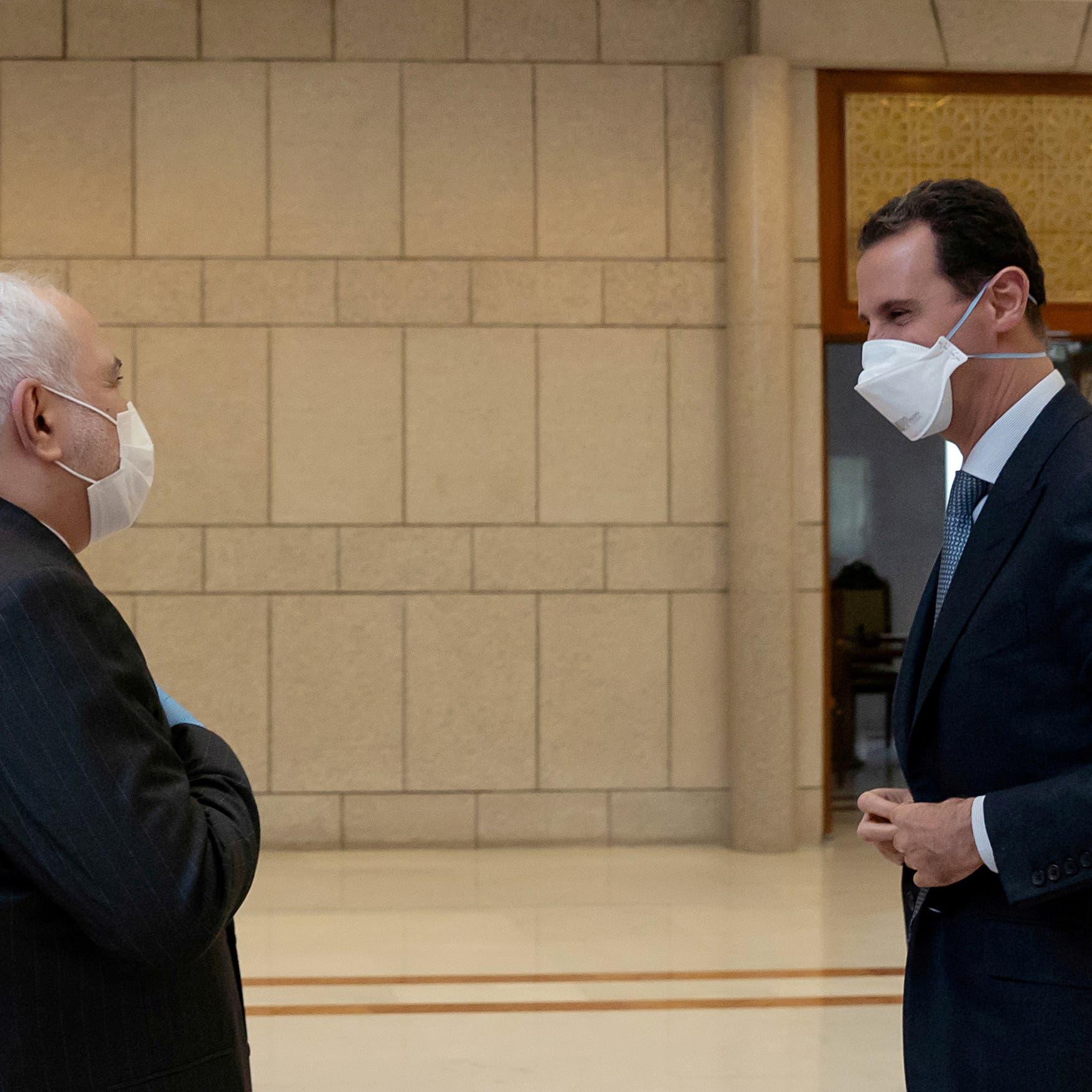 إيران تهدد إسرائيل من سوريا: ستندمون