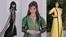 مصممة سعودية تحول الثوب العسيري إلى قصة فنية فريدة