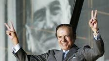 Argentine ex-President Carlos Menem dies at age 90: local media