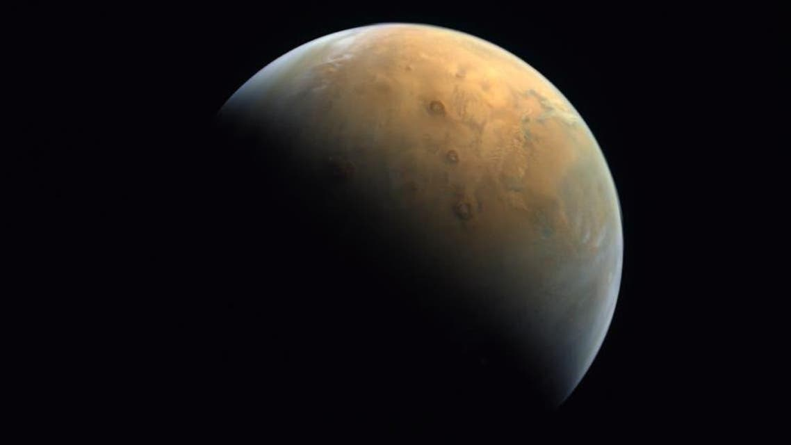 Mars Pic