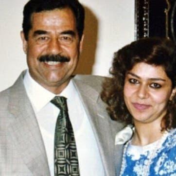 بالصور والتفاصيل.. تعرف على رغد صدام حسين