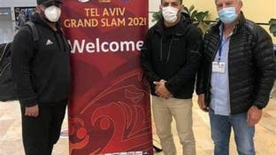 سعید مولایی جودوکار جنجالی نخستین ورزشکار دوران جمهوری اسلامی که وارد اسرائیل شد