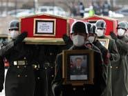أردوغان لواشنطن: أوقفوا دعم الإرهابيين