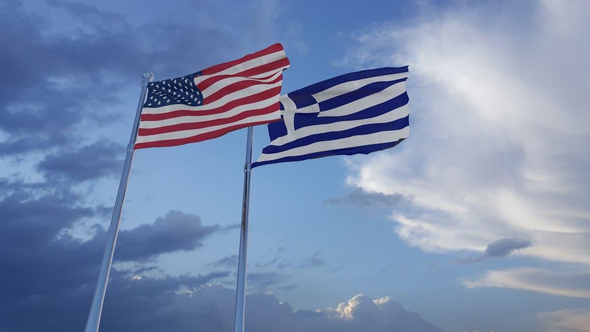 واشنطن وأثينا تتجهان صوب اتفاق لتوسيع التعاون العسكري بالمتوسط