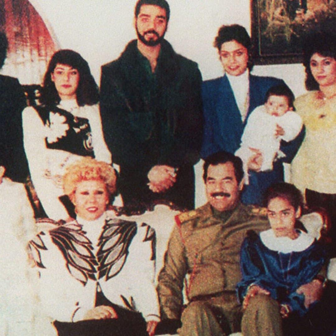 رغد صدام حسين تكشف معلومات حصرية عن أيام عائلتها الأخيرة بقصر الحكم